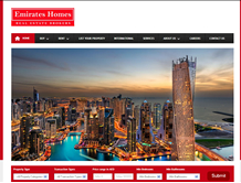 Emirates Homes Dubai
