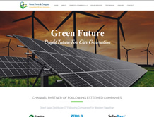 Green Power and Company